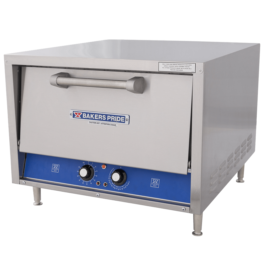 P24 Hearthbake Series Electric Commercial Baking Ovens : P24BL