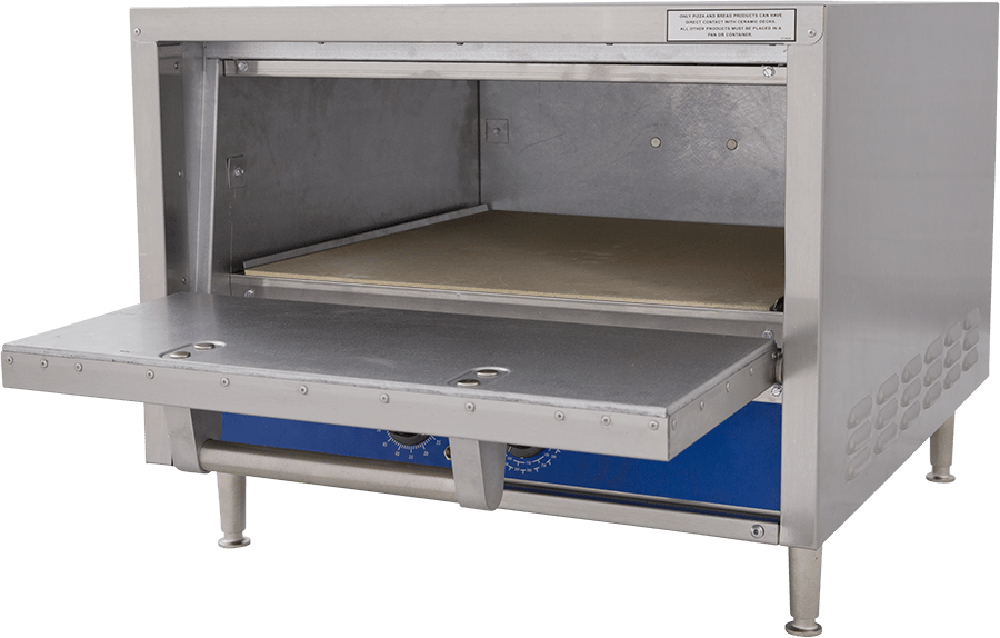 P24 Hearthbake Series Electric Commercial Baking Ovens : P24S
