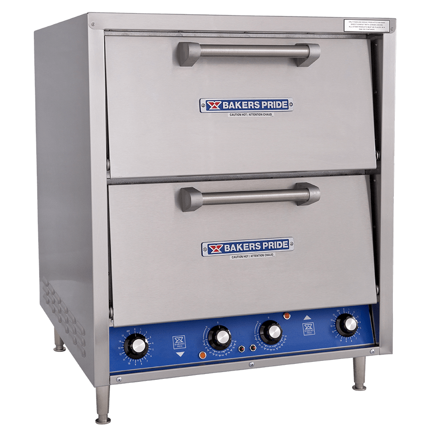P46 Hearthbake Series Commercial Electric Combination Baking Ovens : P46S
