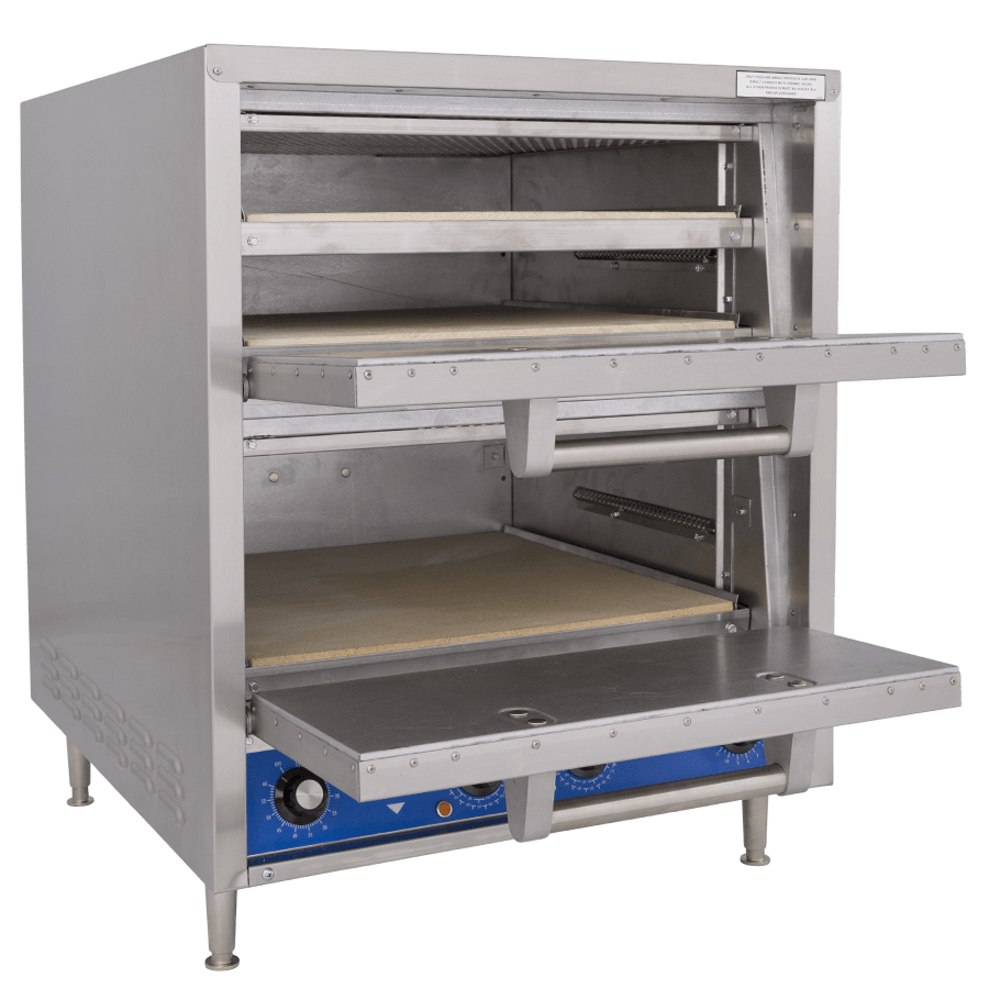 P46 Hearthbake Series Commercial Electric Combination Baking Ovens : P46BL