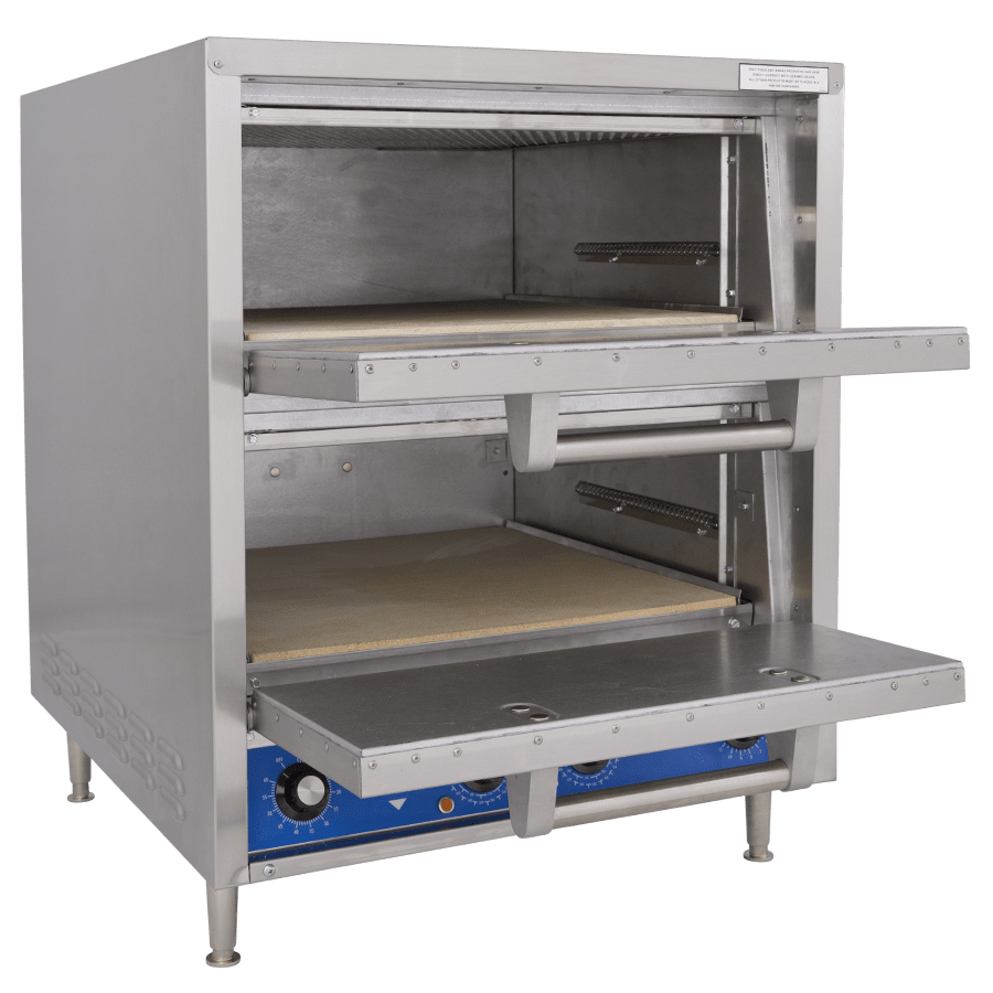 P48 Hearthbake Series Commercial Electric Baking Ovens : P48S