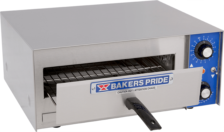 PX Hearthbake Series Commercial Electric Pizza & Pretzel Ovens : PX-14
