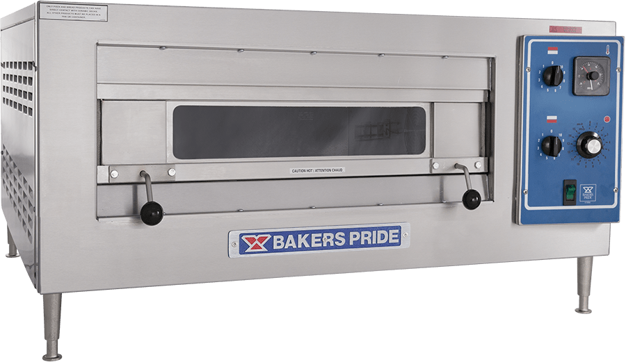 EP Hearthbake Series Commercial Electric Pizza Baking Ovens : EP-1-2828