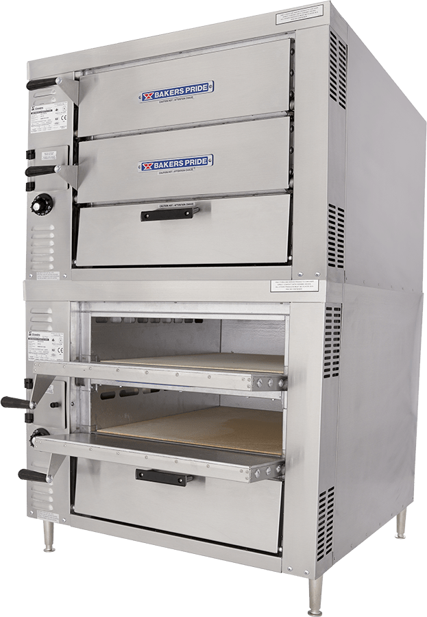 GP Hearthbake Series Commercial Gas Pizza & Baking Ovens : GP52